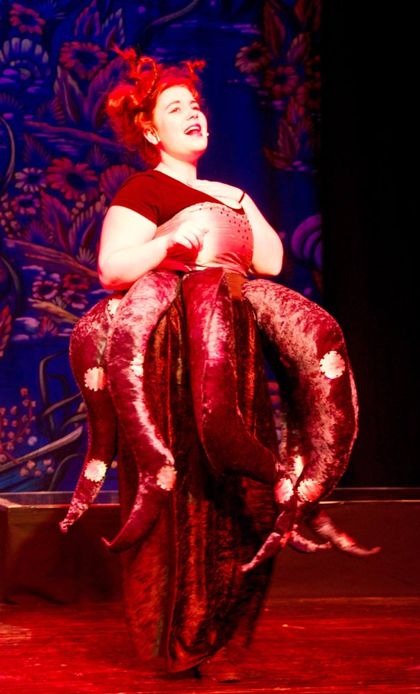 Little Mermaid 2015 4