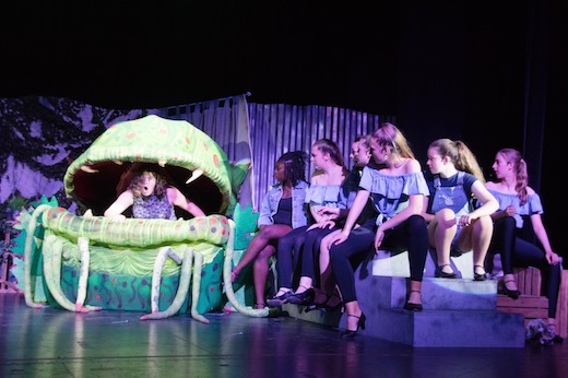 Little Shop of Horrors (2018)