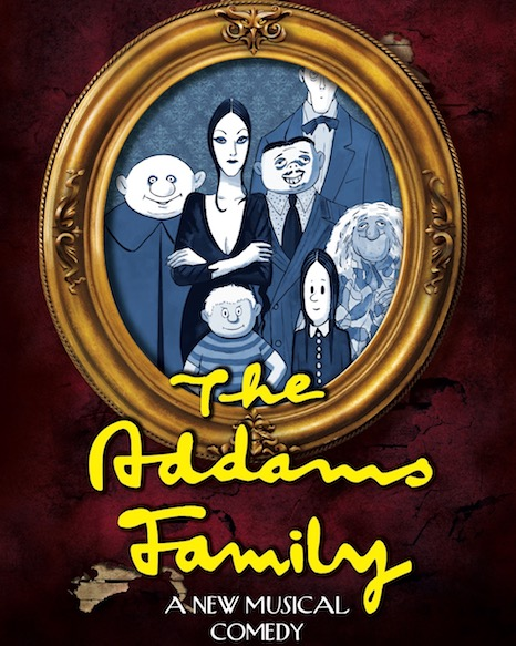 Addams Upcoming