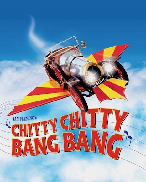 Chitty Upcoming