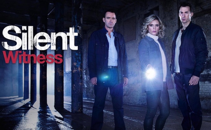 Silent Witness TV Series